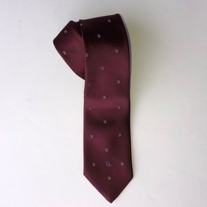 Men's Christian Dior Necktie